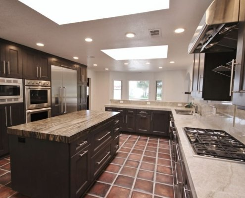 Kitchen Remodeling Scottsdale AZ - Infinity Builders